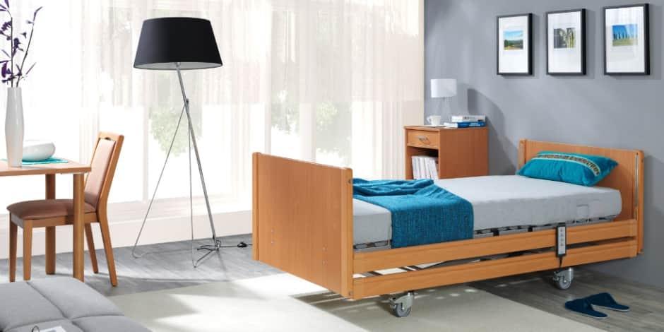 łóżka Rehabilitacyjne Strona 1 Kraków X Rehpl