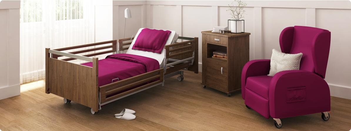 Dofinansowanie Na Zakup łóżka Rehabilitacyjnego X Rehpl