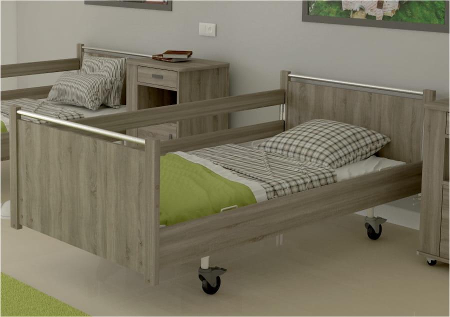 łóżko Rehabilitacyjne Aries 02 Optima