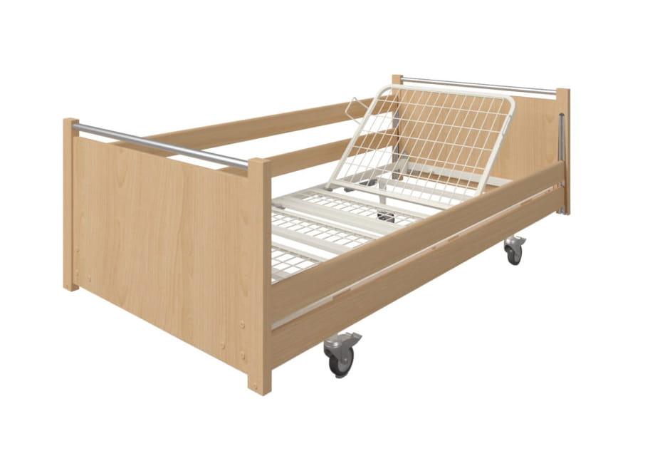 łóżko Rehabilitacyjne Aries 03 Optima