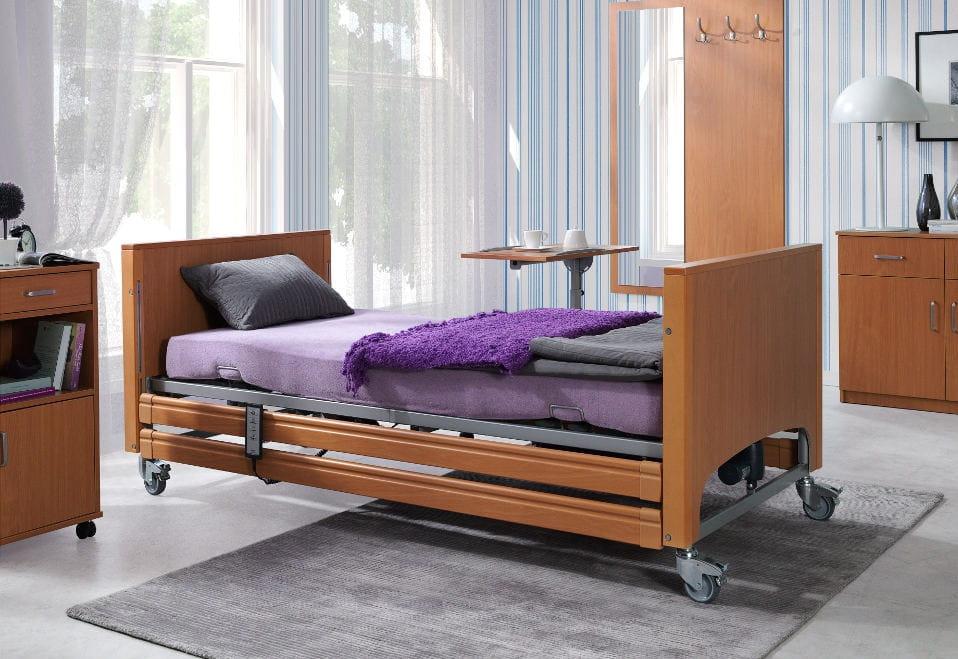 Genialny Łóżko rehabilitacyjne Elbur PB 331 Comfort - X-REH.PL QH68