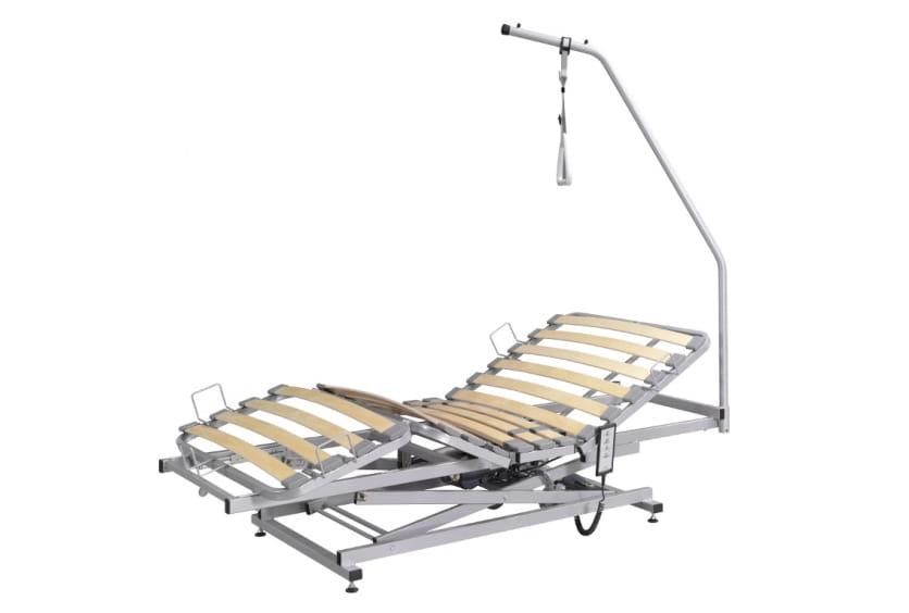 łóżko Stelaż Rehabilitacyjny Elektryczny Pb 521 Ii